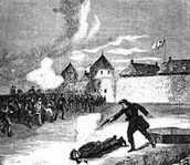 Execution of Scott