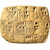 Join our school to learn everything about Cuneiform!