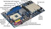 CPU & Motherboard