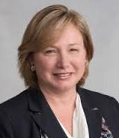 Deneen Ostasewski, HC Burgard School Nurse