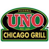 Spirit Night at Pizzeria Uno is Thursday, Dec 10th!