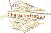 Characterization is: