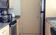 Kitchen features!