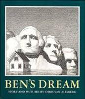 Ben's Dream: Google Earth and Strip Design App Smash
