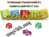 Bonus Generasi