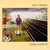 Crazy Dreams By: Paul Brady