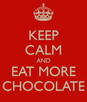 Chocolate Fundraiser Ends this week!