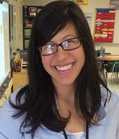 Mrs. Anderson (Team Lead)