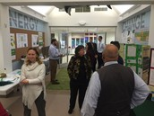 CCHS - Mingling and Discovering