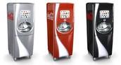 Modern day Coke Machines
