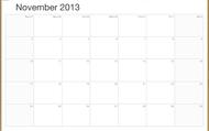 The Native Calendar App
