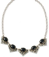 Roy Necklace - Black