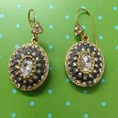 Neeya Drop Earrings $20