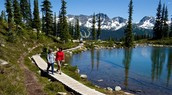 Whistler Hiking Trails