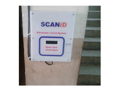 SCAN ID Device