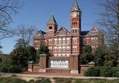 History of Auburn University