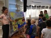 Morris County Arts Workshop