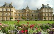 Luxembourg Gardens!