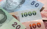 Money of Thailand