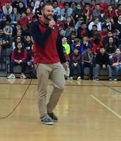 Coach Casey Schutza
