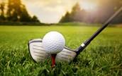 QB Kick-off Event & Golf Tournament