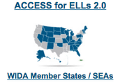 Access for ELLs 2.0 assessment