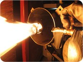 What is Combustion Engineering?