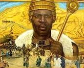 What Did Mansa Musa Go Through?