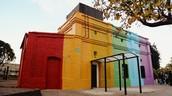 Abrió en Rosario la primera Casa LGBTI de Argentina