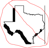 Why the U.S doesn't want Texas!