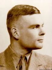 All about Alan Turing