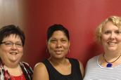 Weaver Counseling Staff