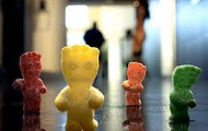 zombie sour patch kidds
