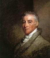 John Trumbull- 1818