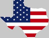 1845 - Texas Annexed
