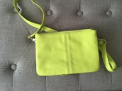 Street Style- Lime- gently used