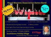 Come and join us for a weekend of Music, Dancing and fun.