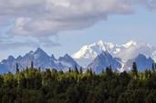 Alaska Peaks
