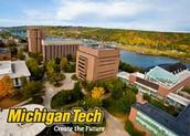 Michigan Technilogical University
