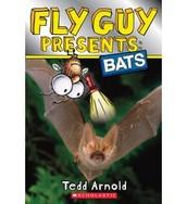 Fly Guy Presents Bats