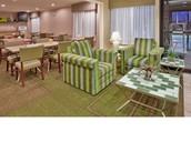 Hotel Reservation - Des Moines, Dual Super NIT