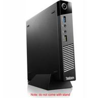 Lenovo Tiny Desktop $1036 + $120 for 250GB SDD = $1156 inc gst