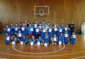 "Станете част от ""ДЕЛФИН""                    - най-успешния баскетболен клуб за подрастващи в Бургас"