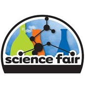 Fair Thee Well! Eighteen Students to Compete in the Area Science Fair This Saturday.
