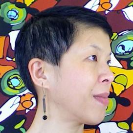 Melissa Lim profile pic
