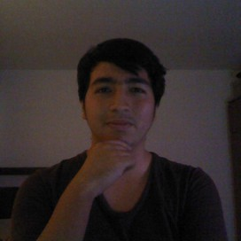 Ruben Mendoza profile pic