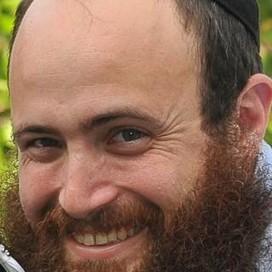 Menachem Tauber profile pic