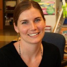 Kristen Swanson profile pic