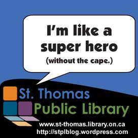 St. Thomas Public Library