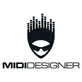 MIDI Designer